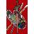Орден военного художника - За поддержание боевого духа Братьев Бури в войне 01.04.2012