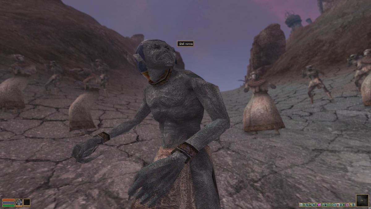 Morrowind [fullrest repack] v. 1. 5 elder scrolls 3: morrowind.