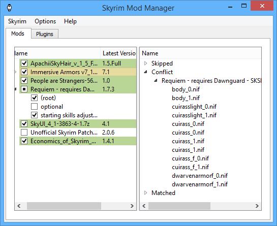 Best Mod Manager for Skyrim