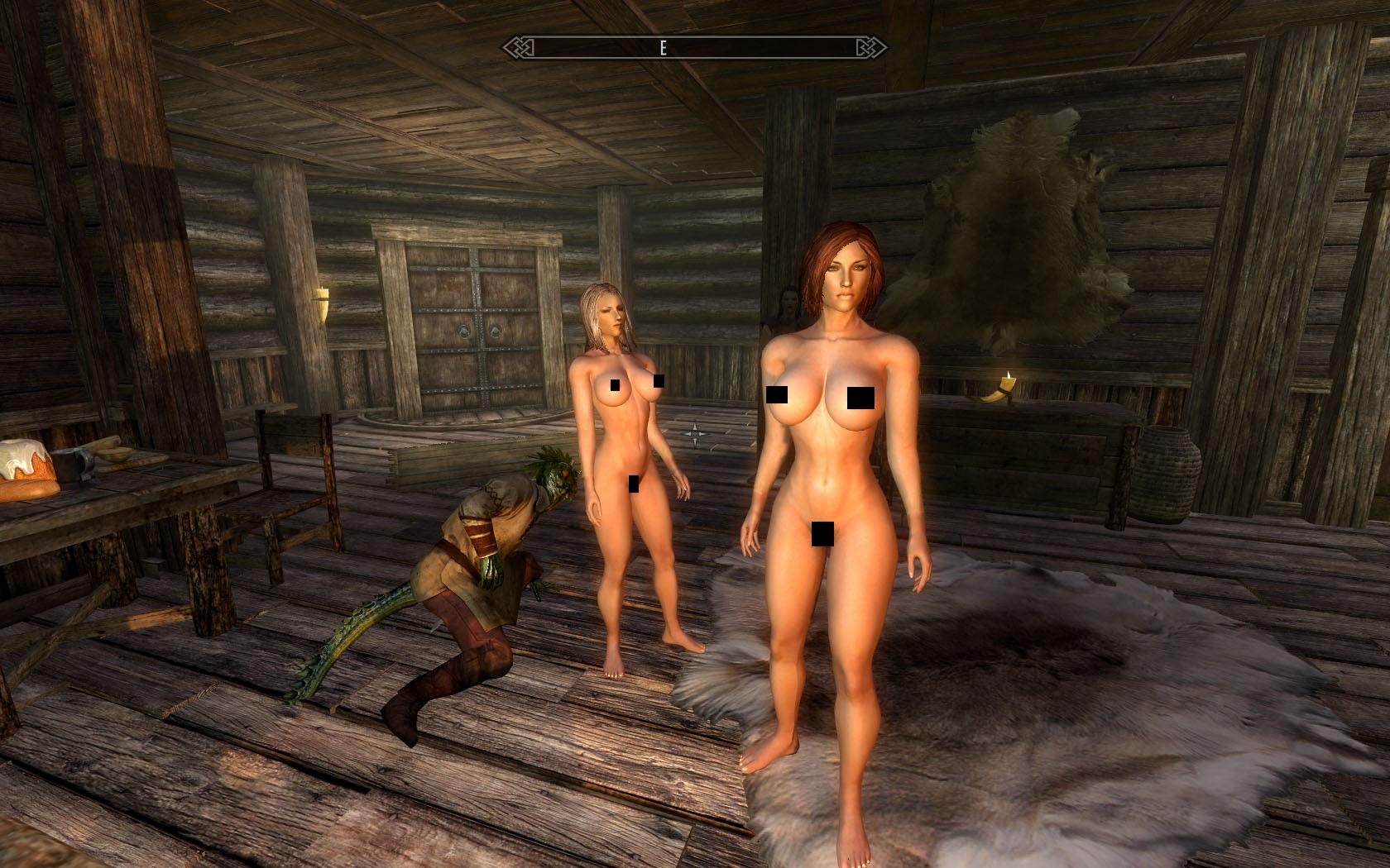 Скачать секс моды для игр