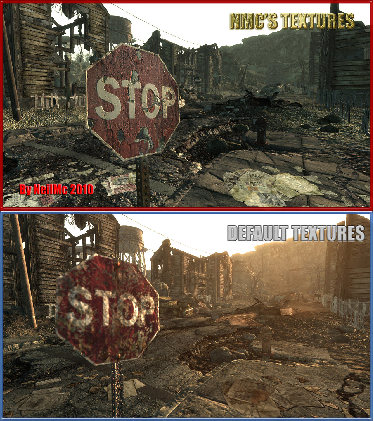 Fallout New Vegas Патчи Repack