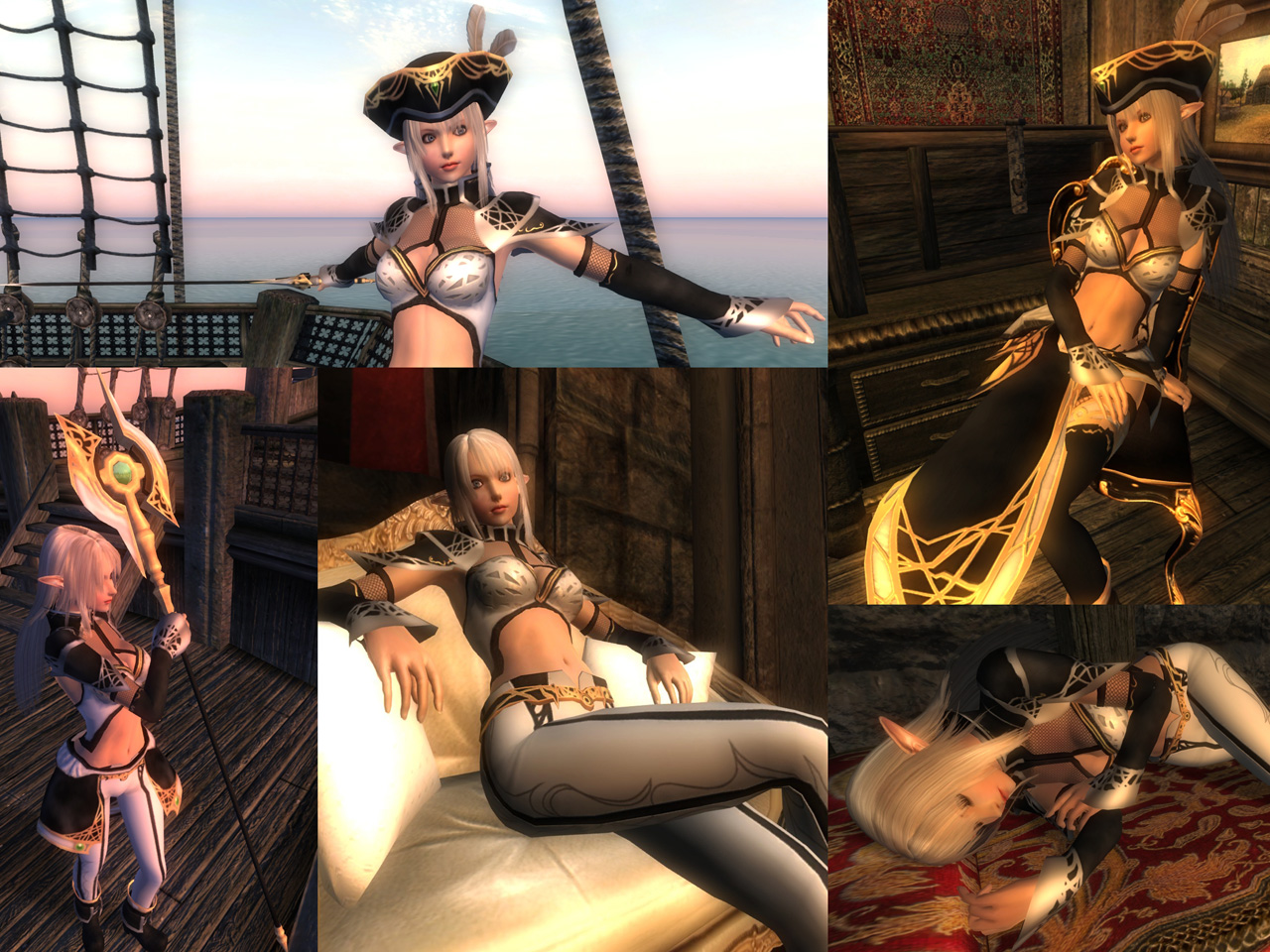 Oblivion guard sex anime pics