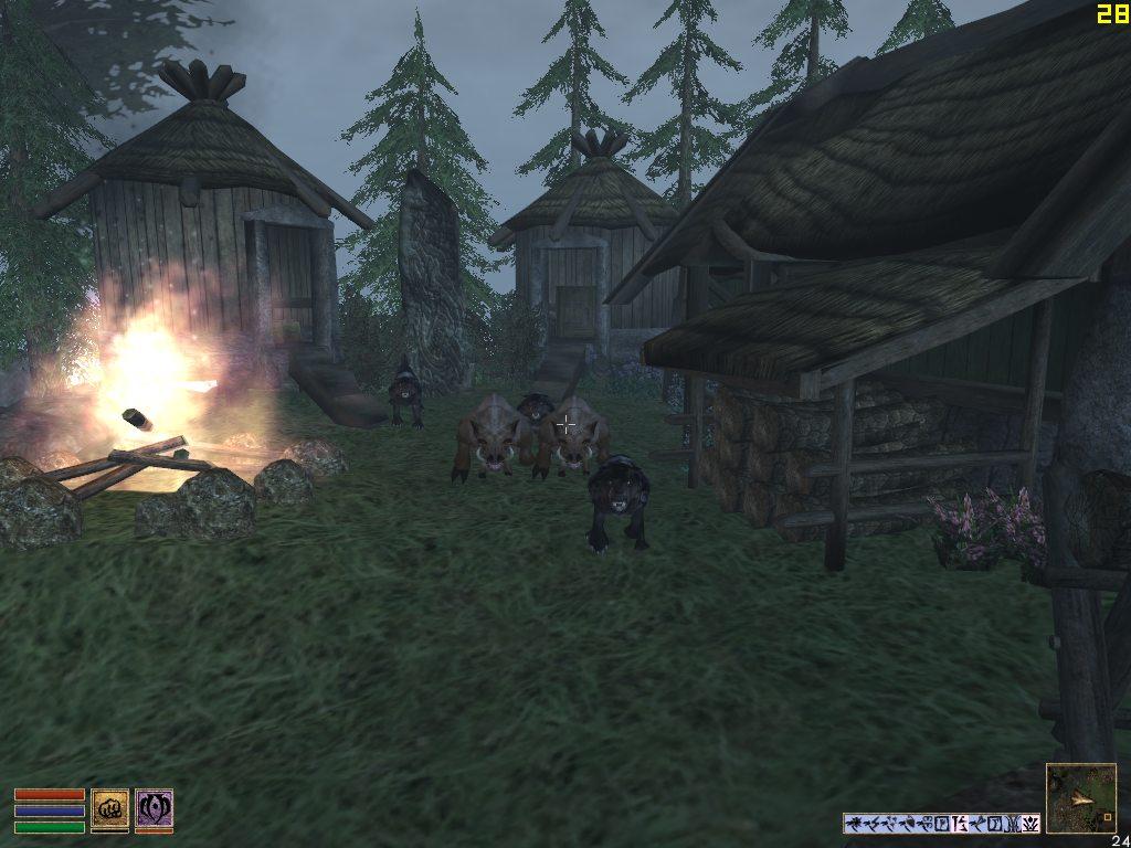 68. 5. Morrowind: Плагины - стр. 1 - Серия игр - The Elder Scrolls - RPGПра